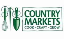 Country Markets Logo